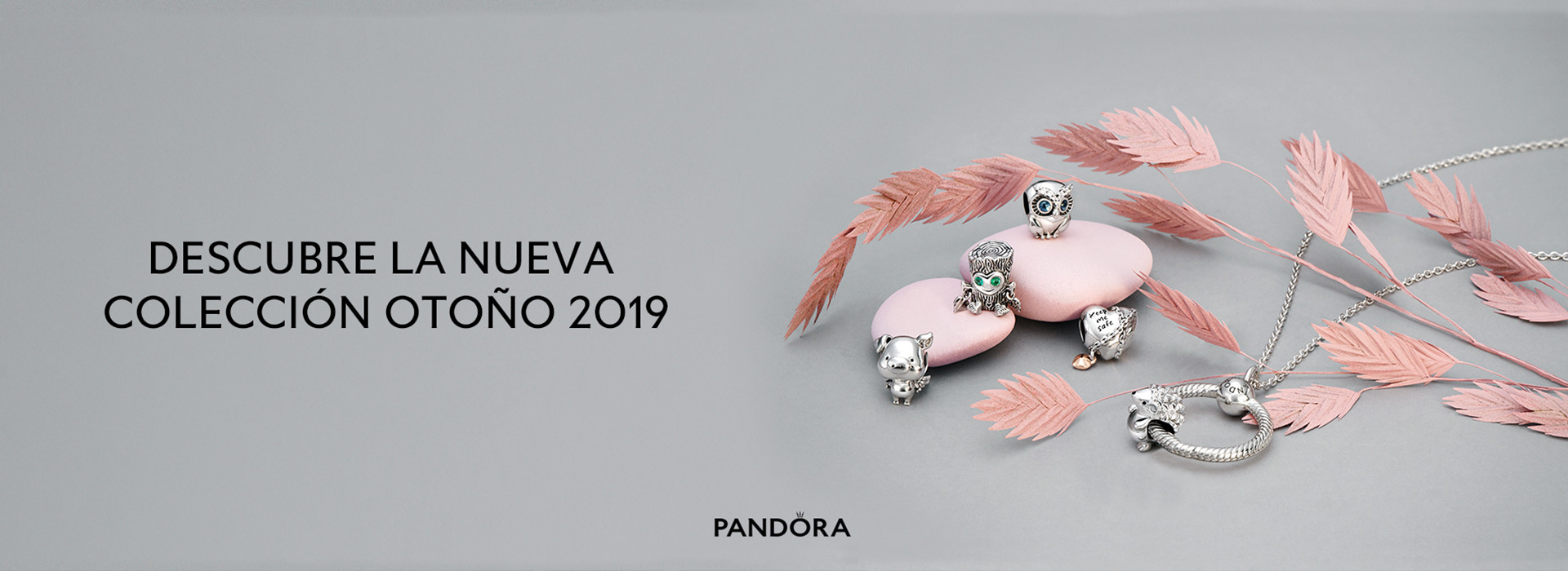 Joyería Pozo - Pandora